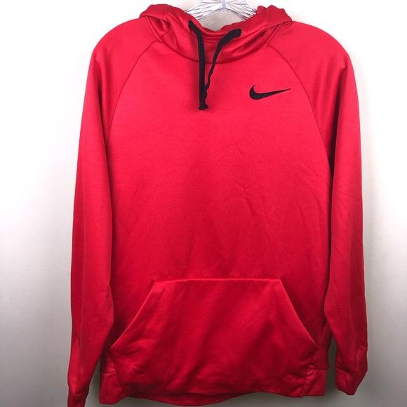 75. Nike Therma Dri Fit Training Men's Hoodie